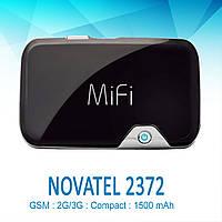 Novatel 2372 - карманный 3G роутер для GSM операторов