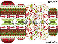 Слайдер-дизайн NY-017