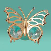 Липучка на стекло Бабочка 0003-007