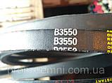 Приводний ремінь B(Б)-3550, фото 5