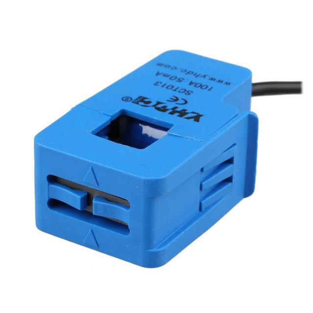 Датчик переменного тока 100А SCT-013-000