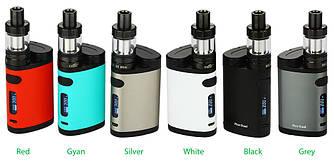 Электронная сигарета Eleaf Pico Dual Kit 200W Оригинал!