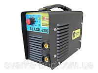 Сварочный инверторный аппарат Edon Black MMA 200