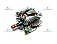 Якорь генератора ВАЗ 2110-12 (ротор) (нов.обр.) 17 мм. (пр-во г.Самара)