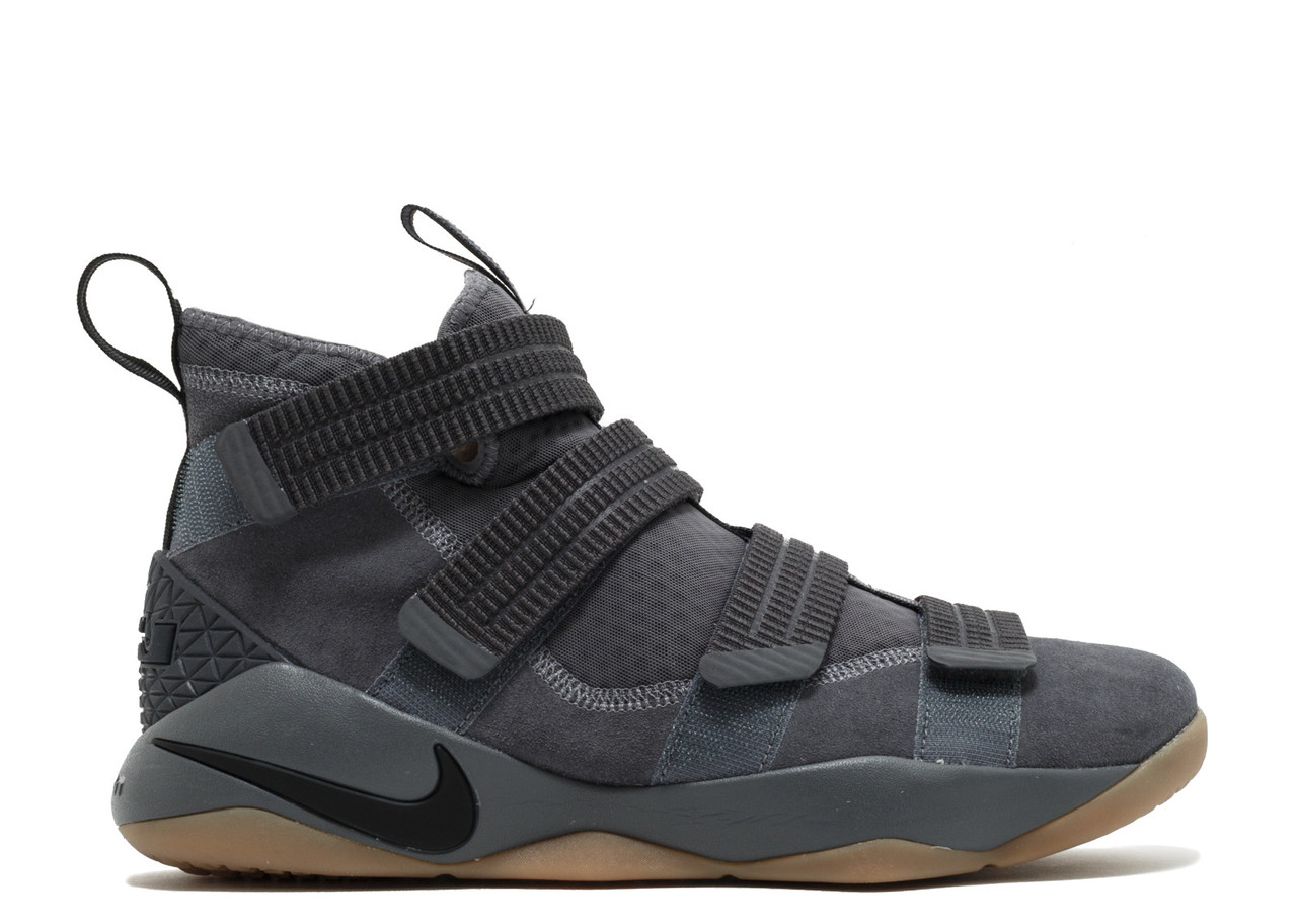 Оригинальные кроссовки NIKE LEBRON SOLDIER XI SFG - Sport-Sneakers -  Оригинальные кроссовки - Sneakerhead e0b60de722b