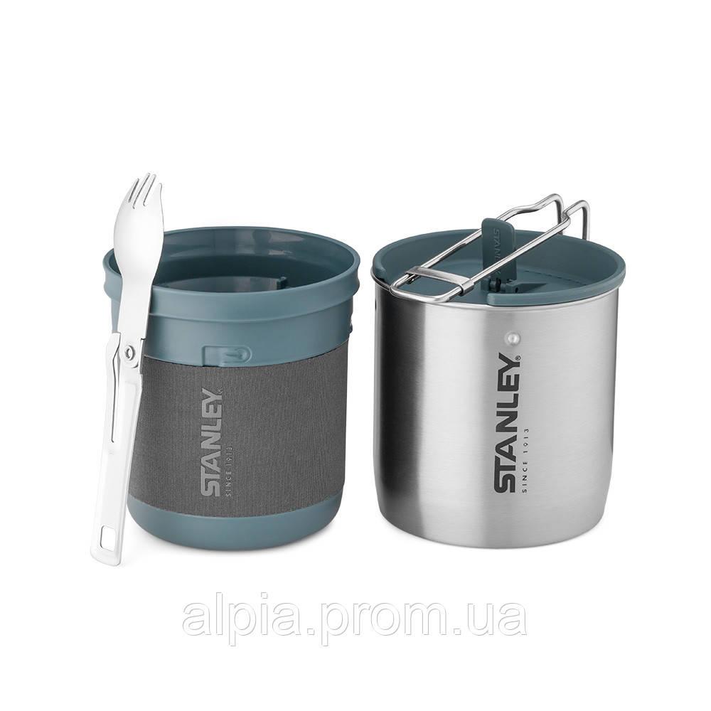 Набор посуды Stanley Mountain Compact 0.7 л