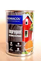 Декоративная пропитка для древесины Primacol Classic - Бесцветный