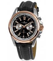 Оригинальные мужские часы JACQUES LEMANS 1-1117.1MN