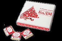 Корпоративный шоколадный подарок Премиум 9 шоколадок
