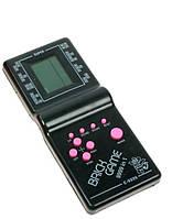 Тетрис поможет насладиться 9999 играми