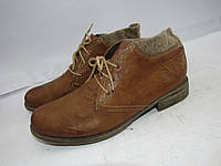 Reiker _Стильные современные ботинки _Германия _ 40р_ст.26см Н65