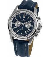 Оригинальные мужские часы JACQUES LEMANS 1-1117.1VN