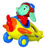 Игрушка Слонёнок Люк Томи (Уценка)