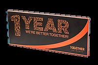 Шоколадная плитка С логотипом 85 г