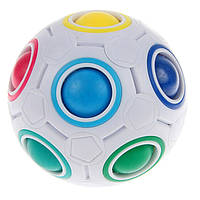 Головоломка Волшебный шар - Magic Rainbow Ball, фото 1