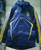Adidas куртка с символикой Металлист ФК 563300