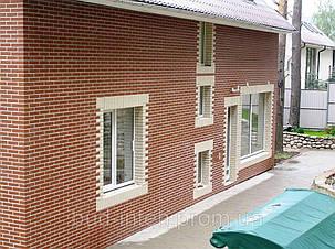"""Фасадные панели """"Клинкерный кирпич"""", фото 2"""
