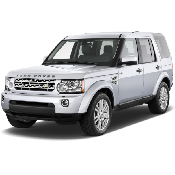 Land Rover Discovery 4 (2010-2014)
