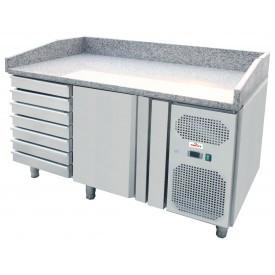Стол для пиццы THPZ 1610TN FROSTY
