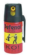 Газовый баллончик Defenol (газ CS) 40Ml. Германия, оригинал.