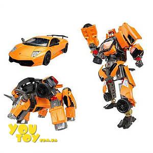 Трансформеры, роботы