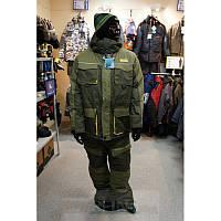 Зимний костюм Norfin Active размер XL (54-56)