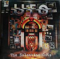 CD 'UFO -2017- The Salentino Cuts'