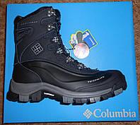 Ботинки Columbia Bugaboot Plus Omni-Heat Michelin 200-gram - 32 С (41 d6705f2db9e