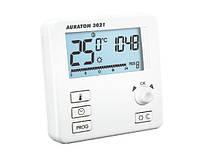 Терморегулятор комнатный недельный Auraton 3021