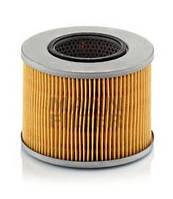 Фильтрующий элемент масляного фильтра SCANIA BUS, 2-series MANN H 1232