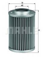 Фильтрующий элемент масляного фильтра Iveco, MAN, Daimler MH HX40