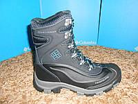 Ботинки Columbia Women's Bugaboot™ Plus Omni-Heat™ Michelin Boot -32С (6.5/7/7.5/8/8.5/9) , фото 1