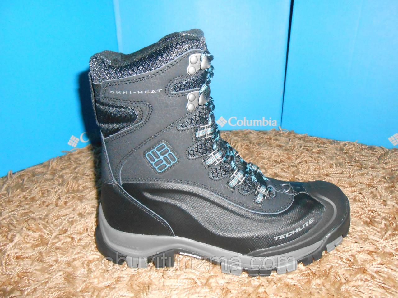 Ботинки Columbia Women s Bugaboot™ Plus Omni-Heat™ Michelin Boot ... 4cb19c1b3179e