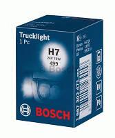Лампа H7 24V  70W  PX26d   Trucklight BOSCH 1 987 302 471