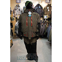 Зимний костюм Norfin Extreme 4 размер M (46-48)
