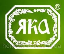 Новая зеленая серия натуральных косметических средств ТМ ЯКА