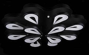ЛЮСТРА L6888/12 LED (BLACK), фото 2