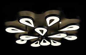 ЛЮСТРА L6888/12 LED (BLACK), фото 3