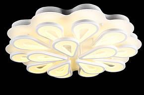 ЛЮСТРА L6888/15 LED (WHITE), фото 2