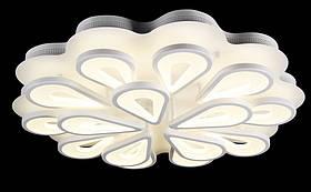 ЛЮСТРА L6888/15 LED (WHITE), фото 3