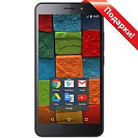 "Смартфон 5.5"" THL T9 Pro, 2GB+16GB Серый 4 ядра камера Sony IMX219 Exmor RS 8 Мп автофокус Android 6"
