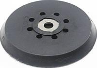 Шлифовальная подошва для вибрационной шлифмашины Black&Decker KA226/KA250/KA260GT/KA270K (581103-00)