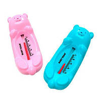 Термометр для воды Baby Team Мишка, в ассорт. (7302)