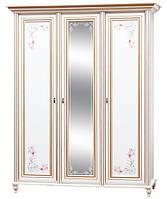 Шкаф 3Д Сорренто  (Світ меблів) 1720х615х2174мм