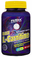 FitMax L-Carnitine Base (90 капс.)