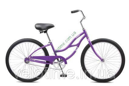 Fuji Sanibel 24 (фиолетовый)