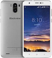 "Blackview R6 Lite Silver 1/16 Gb, 5,5"", MT6580A, 3G, фото 1"