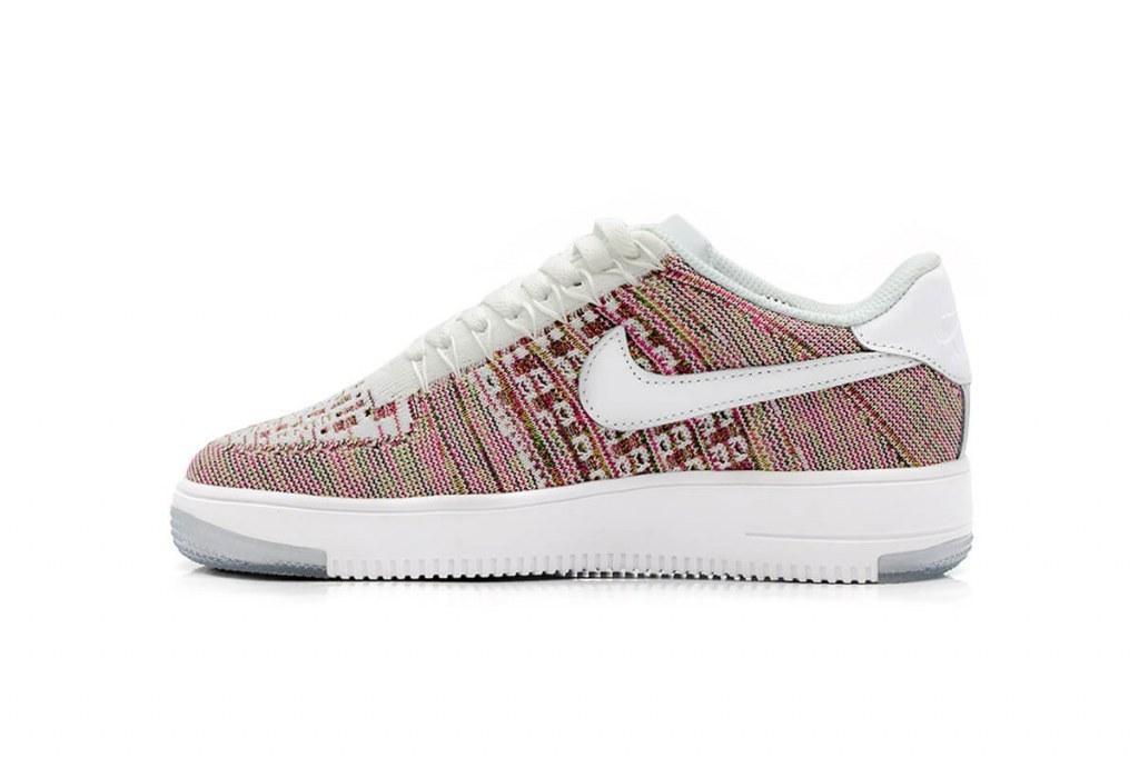 Nike Air Max 1 Ultra Flyknit WhiteBlackBlack: продажа, цена в Запорожье. спортивные носки, гетры от