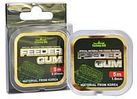 Feeder Gum Fishing ROI d=0.6 mm, 5m (63-00-06)