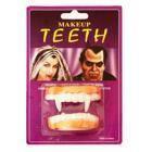 Зубы Вампира резиновые двойные